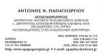 Αντώνης Ν.Παπαγεωργίου