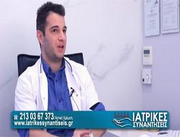 Εμφυτεύματα & καθαρισμός δοντιών χωρίς πόνο - Στράτος Bανάκας